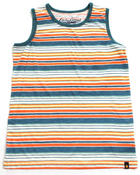 Boys - STRIPED TANK TOP (8-20)