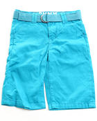 Boys - SALVAGE CHINO SHORTS (8-20)