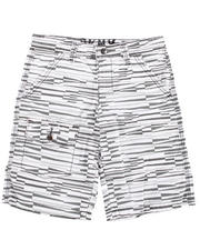 Bottoms - ROCKAWAY CARGO SHORT (8-20)