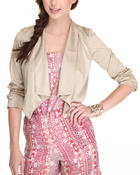 Women - The Lilly Blazer