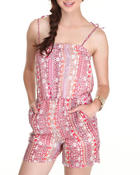 Fashion Lab - The Secret Society Romper