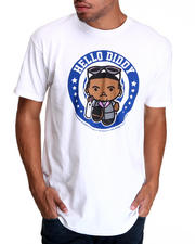 Men - Hello Diddy T-Shirt