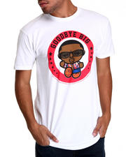 Men - Goodbye Big T-Shirt