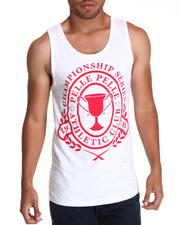 Shirts - Pelle Champ Tank Top