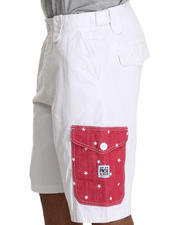 Parish - Star Cargo Shorts