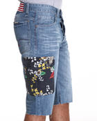 Men - Water Lily Shorts