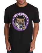 Men - Hello Drizzy T-Shirt