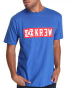 Men - Lock-Up Regular Tee