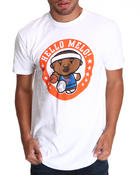 Men - Hello Melo T-Shirt