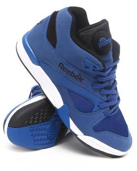 Reebok - Court Victory Pump Sneakers