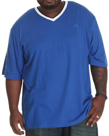 Enyce Men Blue Nova T-Shirt (B&T)