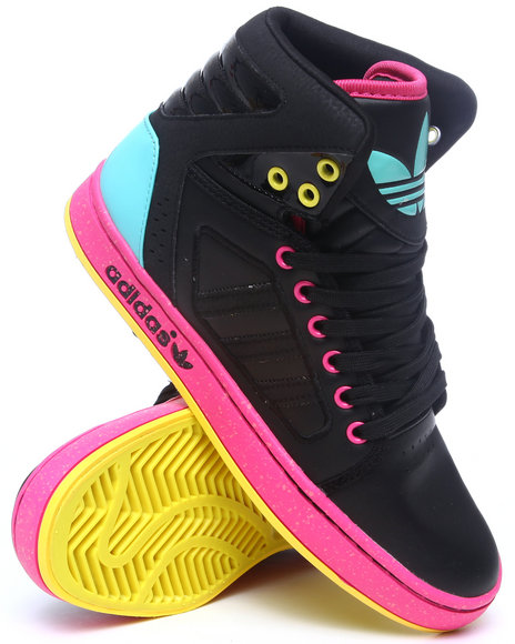 Adidas Women Black Adi High Ext W Sneakers