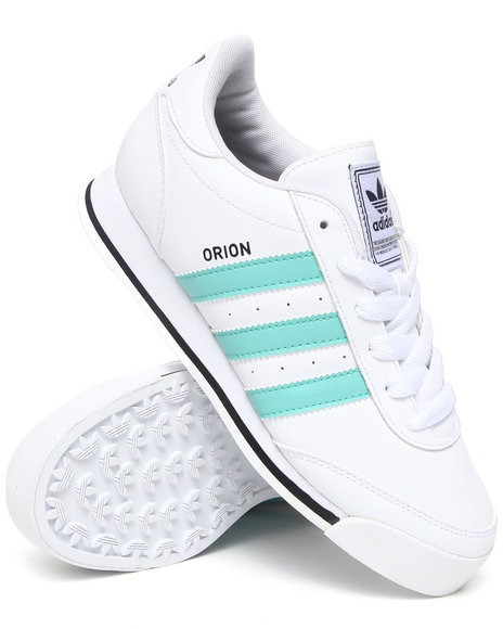 Adidas Women White Orion 2 W Sneakers