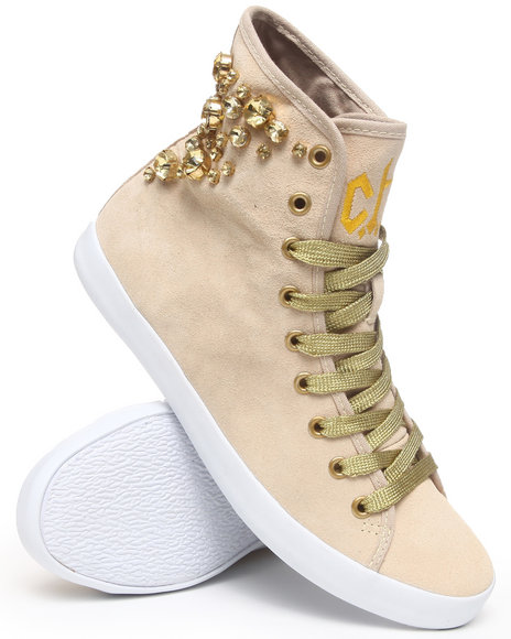Cute to the Core Sneakers