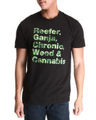 Men - Reefer Tee