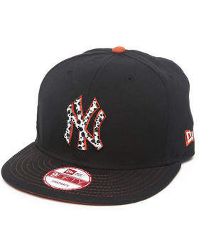 New Era - New York Yankees Safari Sprint Custom Snapback hat (DrJays.com Exclusive)