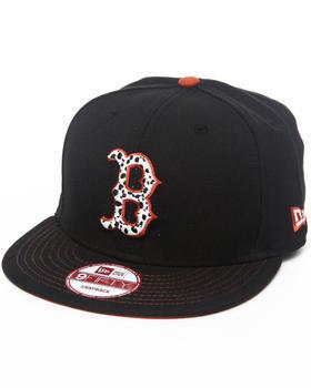 New Era - Boston Red Sox Safari Sprint Custom Snapback hat (DrJays.com Exclusive)
