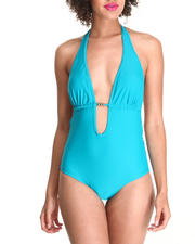 DRJ Swim Shoppe - Monokini Swim Suit