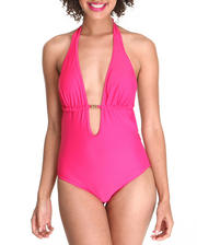 Swimwear - Monokini Swim Suit