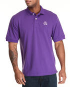 Men - Ralph Pique Polo Shirt