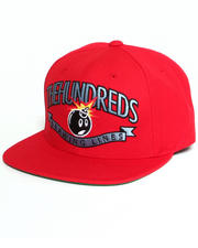 The Hundreds - Endzone Snapback Cap