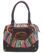 Women - Sunnie Collection Satchel Handbag