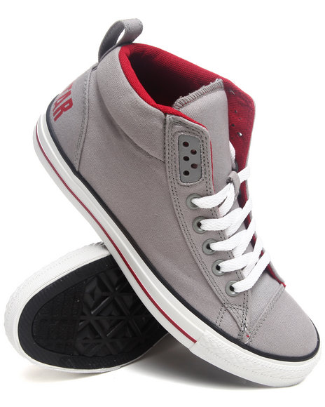 Converse Men Grey Chuck Taylor All Star Extreme Street Sneakers