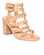 Heeled Sandals - Jerica Sandal