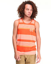 T-Shirts - SEAN TANK TOP