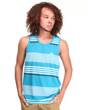 Short-Sleeve - SEAN TANK TOP