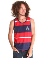 Tank Tops - COOL J TANK TOP