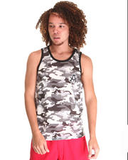 Tank Tops - BLOCK OPS TANK TOP