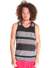 Tank Tops - SEAN TANK TOP