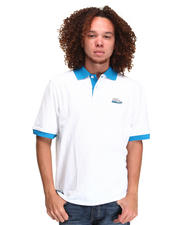 Men - Akademiks Polo