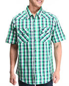 Button-downs - Rod S/S Button-Down