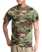 Rothco - Rothco Authentic Vintage Military S/S Tee