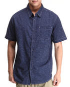 Button-downs - Riot S/S Button-Down