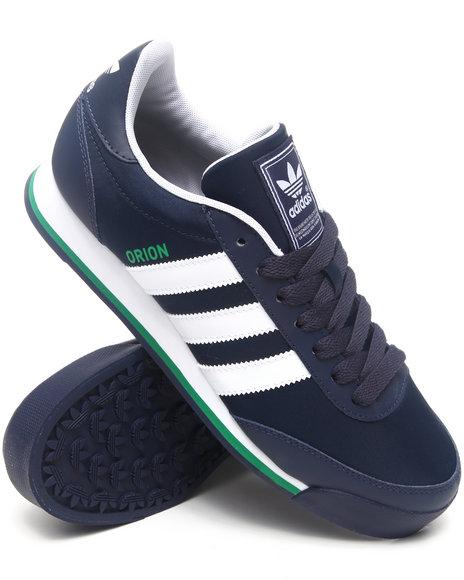 Adidas Men Navy Orion 2 Sneakers