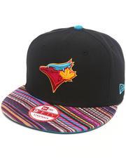 New Era - Toronto Blue Jays Trans Traveler strapback hat