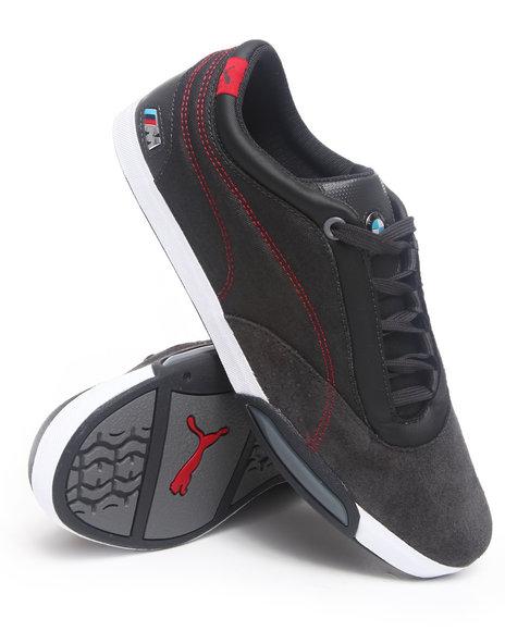 Puma Men Black Dorifuto Bmw M Series Sneakers