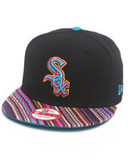 New Era - Chicago White Sox Trans Traveler Strapback hat
