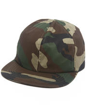 Hats - Woodland Camo Baseball Cap