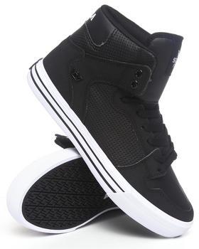 Supra - Vaider Black Gunny TUF Sneakers