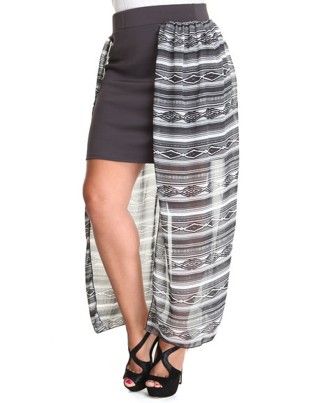 Fashion Lab Grey Skirts