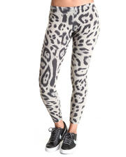 Fashion Lab - Animal print Leggings
