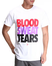 Filthy Dripped - Blood Sweat Tears T-Shirt
