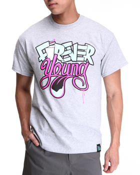 Filthy Dripped - Forever Young T-Shirt