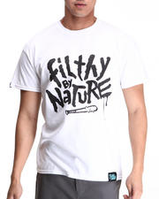 Men - Filthy by Nature T-Shirt
