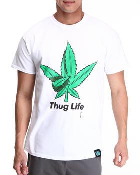 Filthy Dripped - Thug Life T-Shirt
