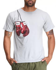 Basic Essentials - Boxing Gloves Tee